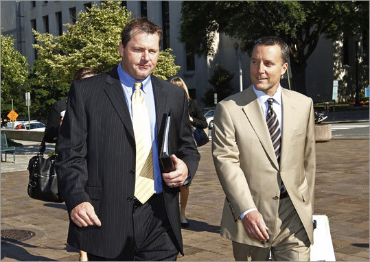 A federal judge denied Clemens's bid to have the charges dismissed in September of 2011, and his new trial began in April of 2012. On JUne 18, a jury found him not guilty on all six counts.
