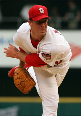 Mark Mulder Cape Cod Baseball League team: Bourne (1997) Current team: Reitred The two-time American League All-Star as Bourne finished second in the Western Division, earning a playoff berth.
