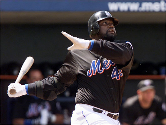 """Mo Vaughn Cape Cod Baseball League team: Wareham (1987-88) Current team: Retired The """"Hit Dog"""" became part of the Cape Cod League's first class of Hall of Famers in 2000. Vaughn had four game-winning RBIs in the playoffs to lead Wareham to a 1988 league title, earning MVP and All-Star honors in the process."""