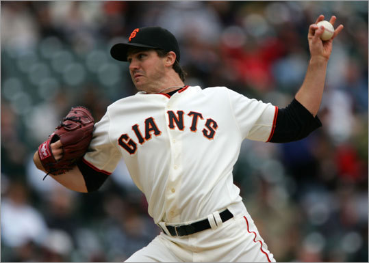 Barry Zito Cape Cod Baseball League team: Wareham (1997-98) Current team: Giants Was integral in Wareham's 1997 title run and just missed out on a second in 1998, losing to Chatham in the finals. Zito would go on to capture the AL Cy Young Award just four years after leaving the Cape.