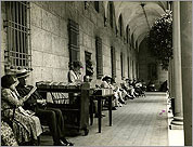 History of Boston Public Library