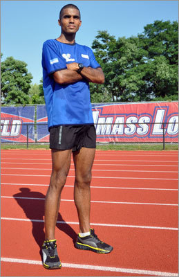 Ruben Sanca New England connection: Attended UMass Lowell, John D. O'Bryant School of Math & Science Team: Track & Field (Cape Verde) Age: 25 Notes: Sanca will represent Cape Verde in the 5,000-meter race. He graduated from UMass Lowell in 2009 and earned a masters there in 2010.