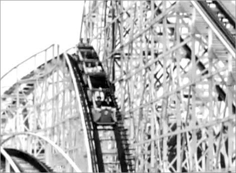 The recently-dismantled Comet roller coaster, seen here on opening day in 1947, was for years a staple attraction at Lincoln Park in Dartmouth until the amusement park's closing in 1987. Amusement parks, unique museums, and other attractions throughout New England have entertained and informed countless people over the decades. Take a look at some vintage photos from the Globe archives depicting local attractions - and the people who enjoyed them - over the years.