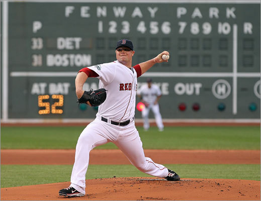 Jon Lester Globe reporter Pete Abraham said Lester is staying with the Red Sox, according to a team source. Buster Olney tweeted Monday, 'Teams are asking about Jon Lester and the Red Sox are saying no, flatly.'