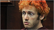 Colo. shooting suspect's court appearance