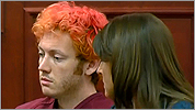 Colo. shooting suspect appears in court