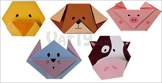 Magnetic animal bookmarks Price: $7.99 These super-cute page makers include a duck, dog, cat, cow, and pig. Perfect for people of all ages.