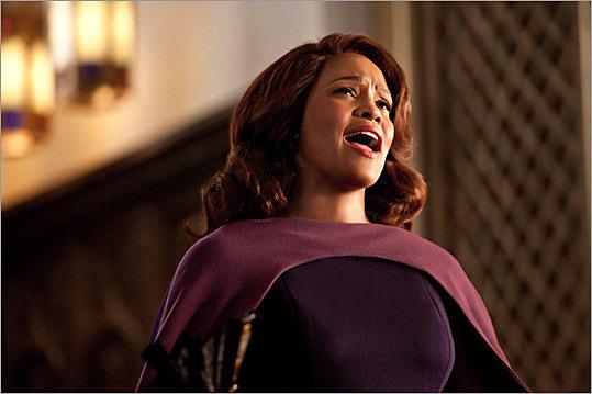 Sparkle Whitney Houston
