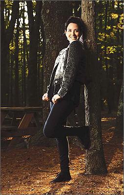 Jackie Fraser-Swan