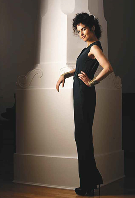 Neri Oxman