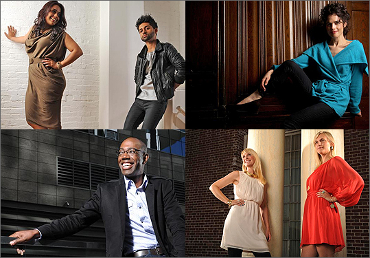 The 25 Most Stylish Bostonians of 2012