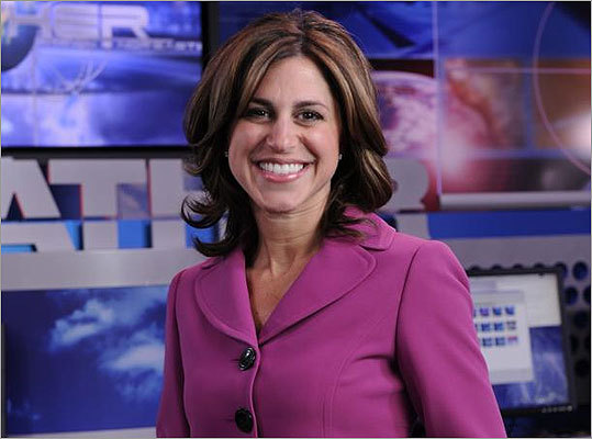 Cindy Fitzgibbon Fox 25 meteorologist Cindy Fitzgibbon announced on the air that she is leaving the station. On her Twitter account, Fitzgibbon wrote: *Just announced* After 10.5yrs at #fox25 I have decided not to re-sign my contract when it expires- my last day is Oct 3rd- Thx 4 ur support Many faces and personalities who graced Boston-area TVs for years have left the airwaves, or reduced their on-air roles. Read on for a look at the region's changing TV news landscape.
