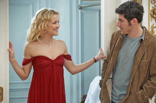 My Best Friend's Girl, 2008 Kate Hudson, Jason Biggs, and Dane Cook star in this Boston-based love triangle movie. Scenes from this movie were shot all around town, including the Copley Plaza Hotel, the harbor, Old South Church, and Suffolk University Law School.