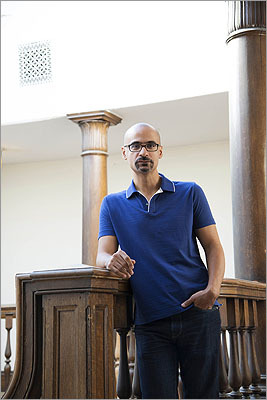 Junot Diaz It's been a big year for the fiction writer who teaches at the Massachusetts Institute of Technology. He was granted a MacArthur fellowship, an honor commonly known as the Genius Award. A week later, he was named a finalist for a National Book Award for 'This is How You Lose Her.' Diaz immigrated with his family from the Dominican Republic to New Jersey when he was six. His mother doesn't speak or read English and still thinks the author who won a Pulitzer Prize for 'The Wondrous Life of Oscar Wao' should have become a doctor.