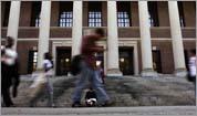 Recent controversies at Boston-area colleges