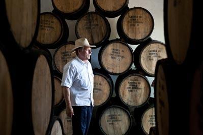 Tequila, quintessential Mexico