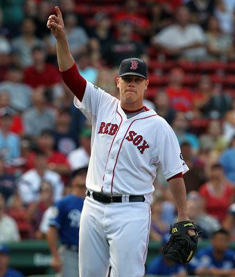 Andrew Bailey Bailey, who was acquired from the Athletics in the offseason to replace Jonathan Papelbon as the team's closer, required surgery to reconstruct the ulnar collateral ligament on his right thumb in April 2012. Bailey was originally expected back just after the All-Star break, but he did not make his Red Sox debut until Aug. 14.