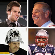 Boston's best sports quotes
