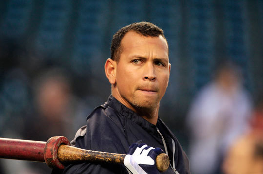 Alex Rodriguez A story in the Miami New Times on Jan. 29 links Rodriguez, Melky Cabrera, Gio Gonzalez, and others to a Miami-based drug dispenser. Rodriguez is denying the charges. His handlers released this statement: 'The news report about a purported relationship between Alex Rodriguez and Anthony Bosch are not true. Alex Rodriguez was not Mr. Bosch's patient, he was never treated by him and he was never advised by him. The purported documents referenced in the story -- at least as they relate to Alex Rodriguez -- are not legitimate.' Rodriguez has hired Roy Black to represent him in this matter.