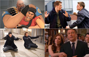 Southie in TV, movies, and pop culture