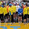 Your #RunForBoston photos