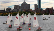 Why we love Boston