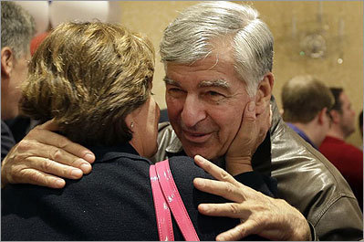 Photos: Special election primary night