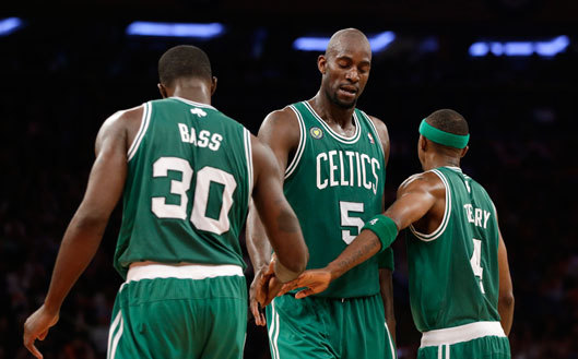 The Celtics could be the first team in NBA history to come back from an 0-3 series deficit if they can win Games 6 and 7 against the New York Knicks. But this isn't the first time a Boston team has come back from the brink of elimination. We take a look at more upsets and comebacks over the years in which local teams have been on the winning -- and losing -- end.