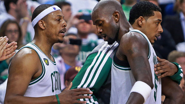 Celtics face a complicated offseason