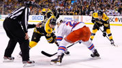Bruins-Rangers series