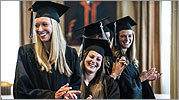 2013 college commencements