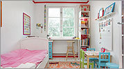 10 beautiful kids' rooms