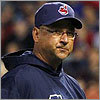 Francona set to face Sox at Fenway