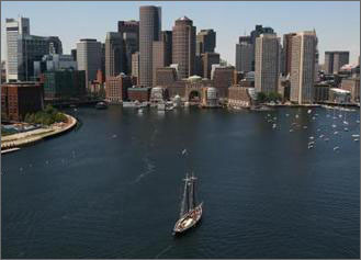 Where can you get the most bang for your rental buck in Boston?