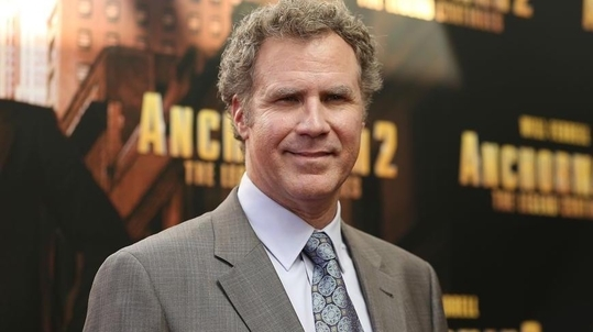 From his days on 'Saturday Night Live!' to his career as a leading funny man on film, Will Ferrell has been known to take off his clothes to get a few laughs. As the sequel to 2004's 'Anchorman' prepares to hit theaters , fans can probably expect to see the comedian strip down a bit in this role as well. Before you go out and see 'Anchorman 2: The Legend Continues,' check out these hilarious, shirtless — and sometimes pants-less — Will Ferrell moments.