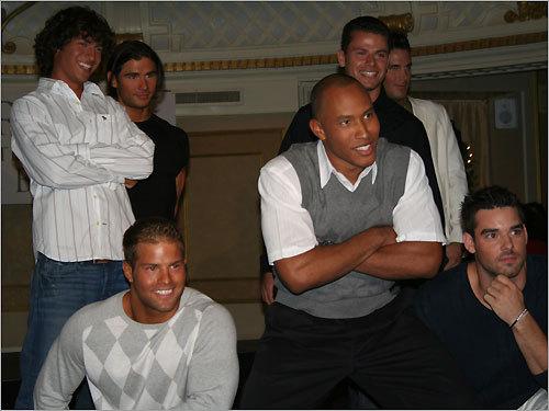 Mister USA 2008