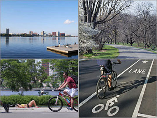 Boston.com photo composite