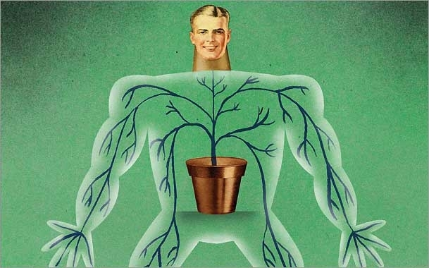 Need a New Heart? Grow Your Own.