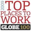 2009 Top Places to Work
