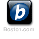 Boston.com shortcut