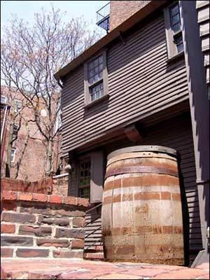 Boston Neighborhoods: North End