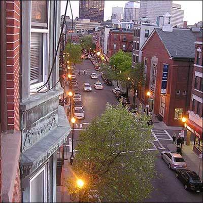 Boston Neighborhoods: North End