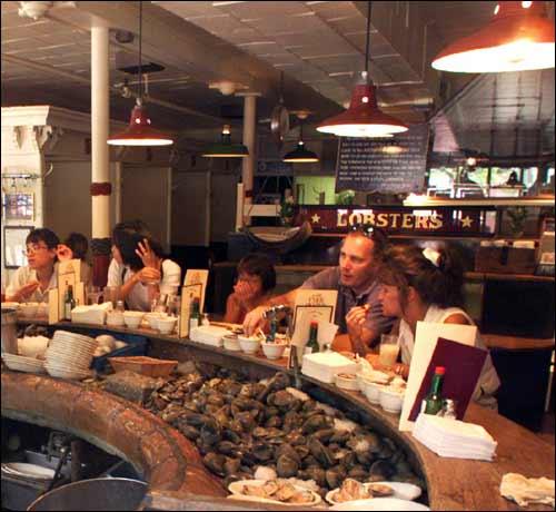 Boston.com / A&E / Food / Restaurants / Boston Restaurants Guide