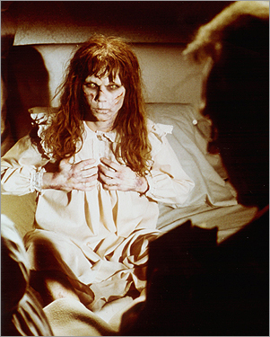 14. 'The Exorcist' (1973)