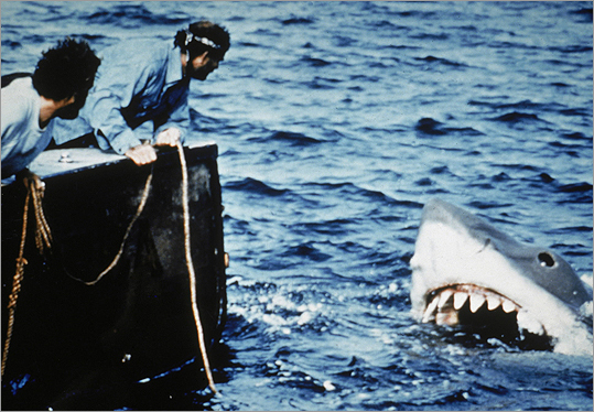 15. 'Jaws' (1975)