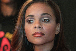Only this past May, Lark Voorhies, a.k.a. Lisa Turtle, sued the National Inquirer over a story published last summer, alleging that the former TV staple was battling a cocaine addiction. Work has dried up for Voorhies, though she did make an appearance in the Academy-Award level Redman and Method Man vehicle 'How High.' Jealous?