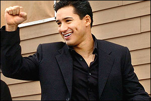 In 2004, Ali Landry sought a divorce from TV's A.C. Slater when she learned of certain extracurricular activities that allegedly took place during his bachelor party. Though Mario Lopez may not have been lucky in love, he's found success again on TV. He made appearances in 'The Bold and the Beautiful' and 'Extreme Dodgeball.' OK. Maybe it's not exactly success.
