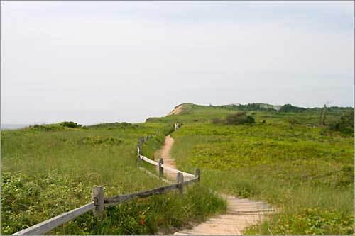 Martha's Vineyard - Massachusetts vacation