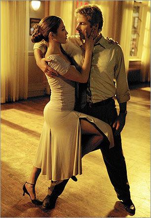 'Shall We Dance'