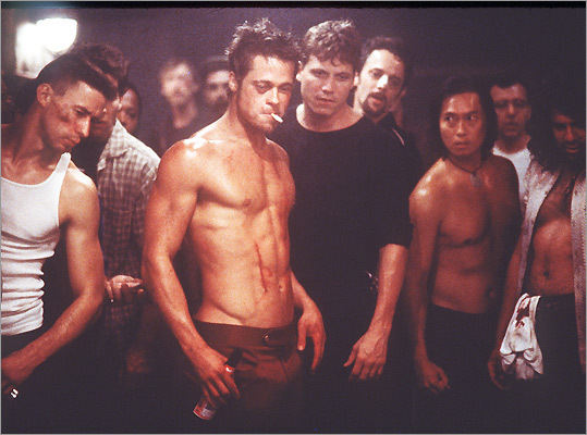 'Fight Club'